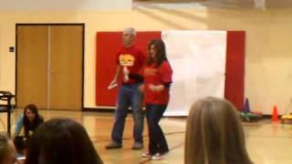 Cmjh just dance 2011