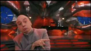 Dr. Evil & Mine Me -  Just the two of us (German)