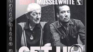 """Video thumbnail of """"Ben Harper & Charlie Musselwhite - I Ride At Dawn"""""""