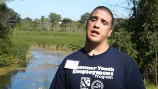 preview picture of video 'Flint & Genesee Chamber of Commerce Summer Youth Employment Program'