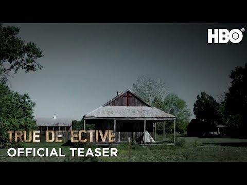 True Detective Season 1 (Teaser)