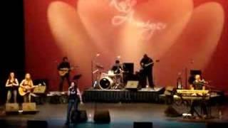 Katie Armiger sings 17 in Abilene