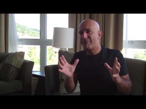 Robin Sharma – How I Beat Procrastination