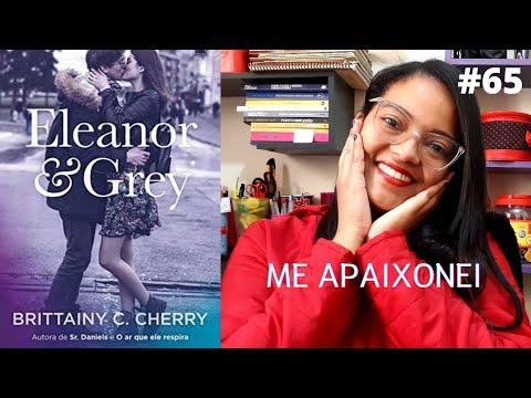 ELEANOR & GREY - BRITTAINY C. CHERRY #65 | NATÁLIA DE JESUS