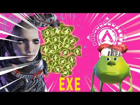 APEX 第六季吃毒迷因精華.EXE | FivOJ Gaming