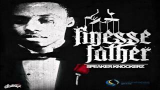 Speaker Knockerz - Lil' Nigga Ft  Chaz Wit Da Z & G Money