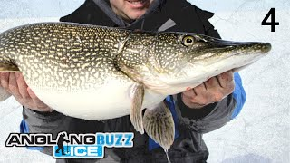 Midwinter Ice Fishing Tactics – AnglingBuzz ICE