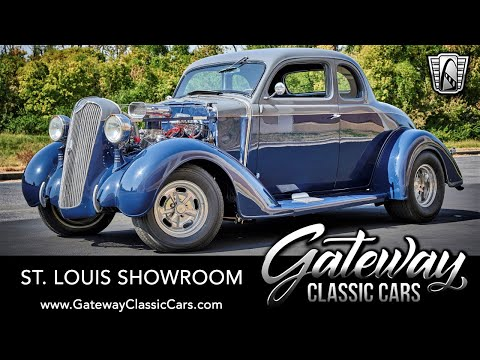 1936 Plymouth Business Coupe (CC-1414653) for sale in O'Fallon, Illinois