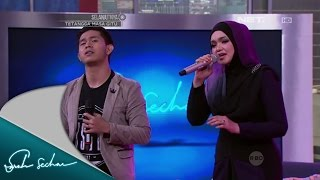 Dato' Siti Nurhaliza Ft Cakra Khan - Seluruh Cinta