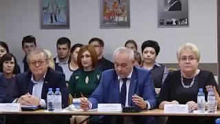 Что сдерживает на сегодняшний день рост рабочих мест в Курской области и как решить данную проблему