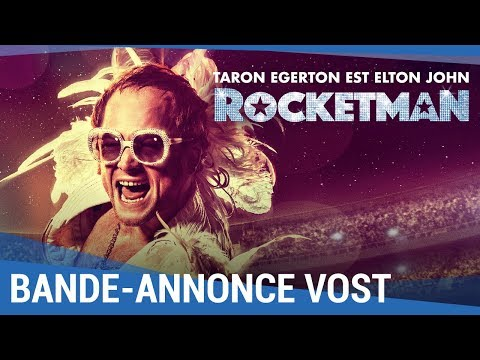 Rocketman,  | Paramount Pictures France / Marv Films / Rocket Pictures