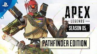 PlayStation Apex Legends - Pathfinder Edition Trailer anuncio