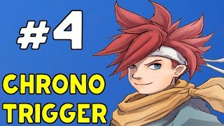 ГЕРОИ УЗНАЛИ СТРАШНУЮ ПРАВДУ - Chrono Trigger #4