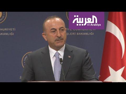 العرب اليوم - شاهد: تركيا تتوعد برد قاس إذا استمر الهجوم على شمالَ غربي سورية