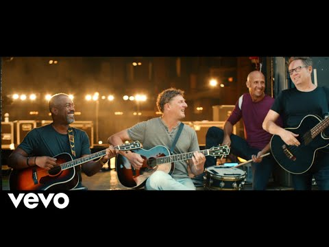 Hootie & The Blowfish - Hold On