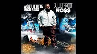 Rick Ross - Hell Yeah - Ft Stacy Barthe - Bulletproof Ross