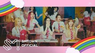 Red Velvet - 환생 Rebirth