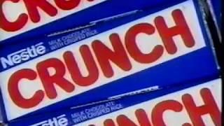 old crunch bar commercial - मुफ्त ऑनलाइन
