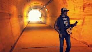 トンネルでちょうちょ(童謡)〜ウクレレ