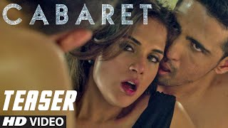 Cabaret - Teaser