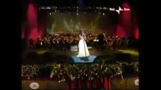 Anggun - Snow On The Sahara on 2007