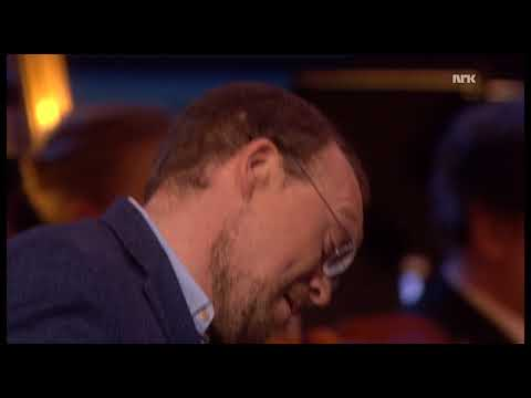 Bugge Wesseltoft - My Foolish Heart (Spellemannprisen 2012)
