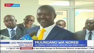 Muungano wa NOREB: Vijana wanafaa kuekeza kutumia mikopo ili kupiga jeki uchumi
