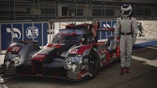 Gran Turismo Sport - Interlagos Gr.1 Online Race