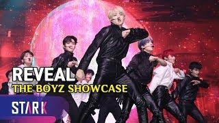 Title Song 'REVEAL' Full cam., THE BOYZ SHOWCASE (늑대 소년으로 변신! 더보이즈 타이틀곡 'REVEAL')