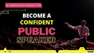 How to Improve Your Communication Skills ? Become Powerful Public Speaker
