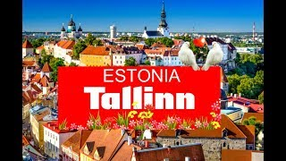 Таллинн.Музей под открытым небом.Летний сезон.