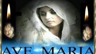 AVE MARIA - AARON NEVILLE