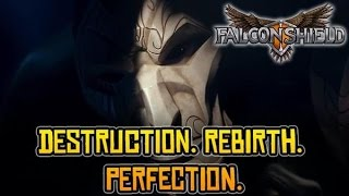 Destruction. Rebirth. Perfection. feat. Coky RICCIOLINO (League of Legends song - Jhin)
