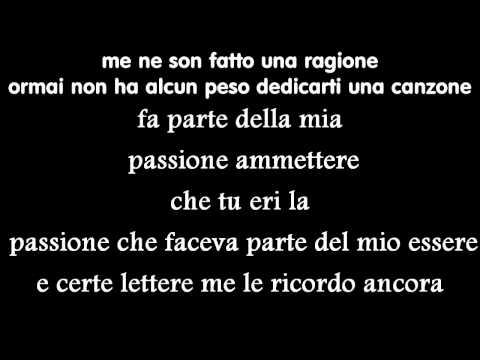 Emis Killa - Neve e Fango (prod. Don Joe) Lyrics HD