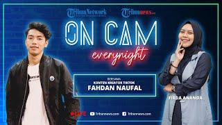 Fahdan Naufal, Content Creator TikTok yang Dapat Julukan 'Pacar Online', Akui Tak Permasalahkan
