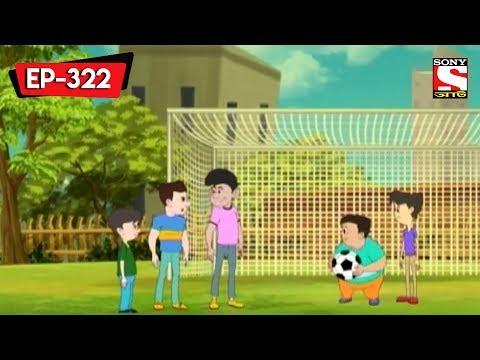 Tit For Tat | Nut Boltu | Bangla Cartoon | Episode - 322