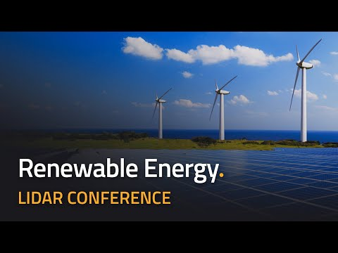How UAS LiDAR paves the way for renewable energy ?