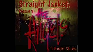 The Angels Straight Jacket Tribute show. Demo.