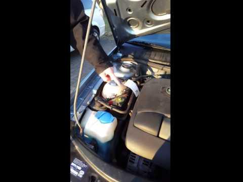 Awito der Krasnodarer Rand der Toyota prado das Benzin