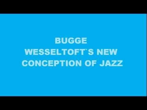Bugge Wesseltoft: Breen´n Glue - psychedelic jazz