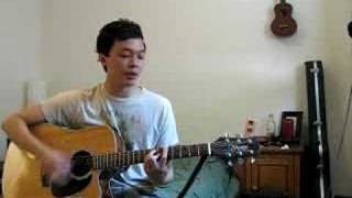 Death Cab for Cutie - 405 (Acoustic Cover)