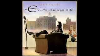 Evelyn Champagne King - Kisses Don't Lie
