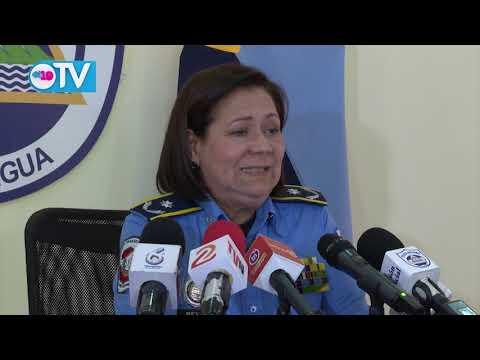 Disminuyen accidentes de tránsito en Nicaragua