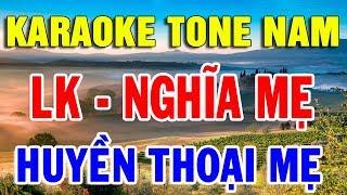 karaoke-nhac-song-bolero-dan-ca-moi-nhat-lien-khuc-nghia-me-huyen-thoai-me-trong-hieu