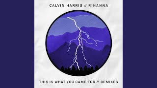 This Is What You Came For (Extended Mix)
