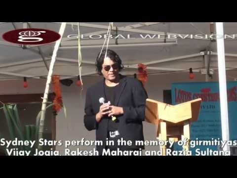 Girmit Divas 2014 Sydney Highlights PART 03