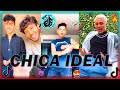 CHICA IDEAL Tiktok🤭🤭 - Sebastián Yatra & Guaynaa  / recopilacion 2020