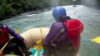 preview picture of video 'Six Mile Creek Third Canyon OMG.mp4'