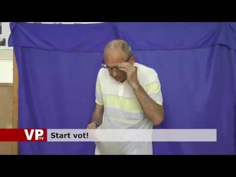 Start vot!