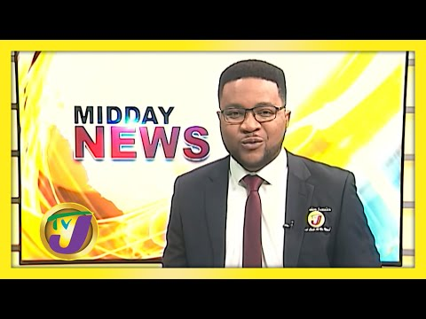 Trouble in the PNP TVJ Midday News November 30 2020